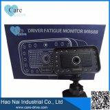 Sistema de alarma anti de la fatiga del programa piloto de la cámara de la fatiga de la detección de la pupila Mr688