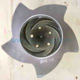 配りなさい精密鋳造(4X3-82)のためのANSIの新しい及び使用されたポンプ部品を