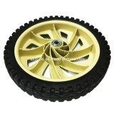 """ゴム製プラスチック12 """"車輪アセンブリはMtd 634-04367を取り替える"""
