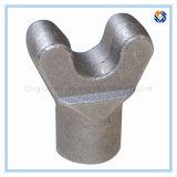 コネクターのためのステンレス鋼の投資鋳造