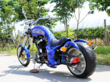 250cc Classic Custom Chopper Motorcycle (250CHB-02)