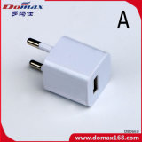 Handy-Zubehör-Gerät USB-Arbeitsweg-Wand-Aufladeeinheit für iPhone