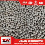 Custo - esfera de aço de moedura eficaz de media 60mn de 20-150mm