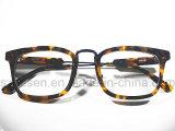 Bâtis chauds de lunettes d'Acenate d'écaille de qualité de vente