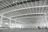 Edificio del metal del taller de la estructura de acero de la alta calidad de China