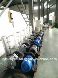 Nessun Vibration Oil Free Scroll Air Compressor per Electric Bus