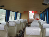 25seats de Boot van de Passagier van de bemanning voor Verkoop met Binnenwaartse Dieselmotor