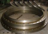 Шея заварки фланца, сталь углерода ANSI/ASME/En/DIN стали сплава