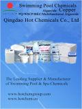 Produtos químicos do tratamento da água da piscina