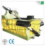 Presse hydraulique de rebut de la CE dans la réutilisation (Y81F-160B)