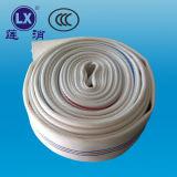 Tubi flessibili del PVC di agricoltura di 3 pollici che asciugano le manichette antincendio