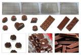 Máquina da fabricação do chocolate