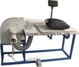 Hoofdkussen Filling Machine (met schaal/met het weithing) (ESF005A-1A&ESF005-2E)