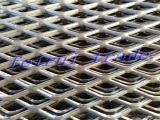 "3/4 ""# 9 Expanded Wire Mesh"