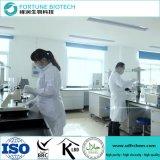 Alto nivel de polvo del CMC de la categoría alimenticia de la substitución y de la viscosidad