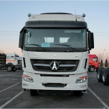 De HoofdVrachtwagen van de Aanhangwagen van de Verkoop van de Vrachtwagen van de Tractor van Beiben 6X4 320HP