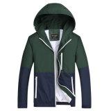 남자 형식 외투를 위한 새로운 도착된 폴리에스테 재킷