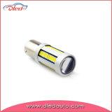 La lampada automatica di girata della lampadina LED del cuneo T10 ha indicato l'indicatore luminoso di nebbia