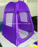 Haustier-Erscheinen-Zelt oben knallen