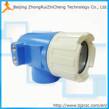 Meter van de Stroom van het Type van flens de Elektromagnetische die in China wordt gemaakt