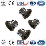 Cr12MOV / Cr12MOV1 Molde de rodillos para soldadura de tubos de acero inoxidable