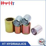 La vendita calda tutti i formati ha personalizzato il puntale idraulico del tubo