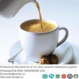 De NDC crémeuse en gros de laiterie non pour des nourritures de couleur foncée