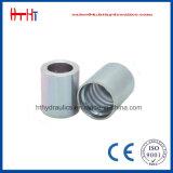 (00210) Embout hydraulique de boyau de Ht pour le boyau 2sn de SAE 100 R2at/DIN 20022