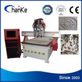 3D回転式軸線のCNCの木工業機械