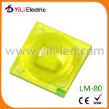 통과되는 무료 샘플 고성능 LED SMD 3535 Epistar 칩 LED Lm 80