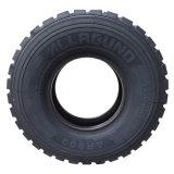 pneu radial lourd de camion de marque de 11.00r20 12.00r20 Kunlun pour le camion de dumper d'exploitation