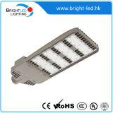 Illuminazione stradale registrabile di alto angolo LED di lumen 200W Cina