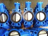 Oblate-Drosselventil D373h-16c (DN50~DN1400)