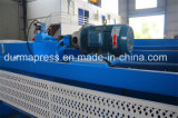 Популярный автомат для резки рукоятки качания QC12y 20X4000 гидровлический