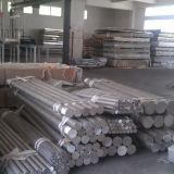 Barre 2007 ronde en aluminium avec le certificat de GV
