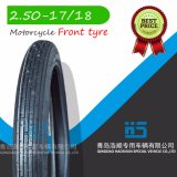 Motorrad-Gummireifen-Motorrad-Vorderseite-Reifen 2.75-18