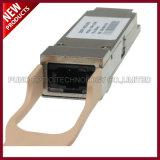 Cisco QSFP-40GE-LR4 QSFP+ 10km 섬유 광학적인 송수신기