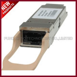 Cisco QSFP-40GE-LR4 QSFP+ 10kmのファイバーの光学トランシーバ