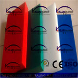 (KLS411) Technik-Plastiknylonblatt