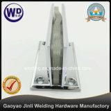 標準義務のガラス台紙のシャワーのヒンジの重量5703h
