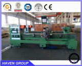 CS6266C/1000 보편적인 선반 기계, 간격 침대 수평한 도는 기계