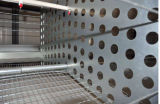 As aves domésticas automáticas da galinha do grande projeto prendem o equipamento de exploração agrícola para o tipo frame da galinha H de /Breeding do reprodutor