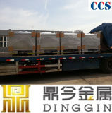550 de Containers van de Olijfolie van het Roestvrij staal van de gallon