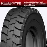 L'engin de terrassement radial de pneu d'OTR fatigue des pneus de chargeur