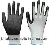 Anti-Couper le gant de sûreté avec le plongement de nitriles (PD8031)