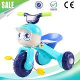 新しいモデルのFoldable 3つの車輪の赤ん坊の三輪車のおもちゃ