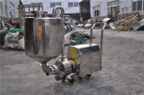 Do aço bomba elevada inoxidável do misturador da tesoura Inline