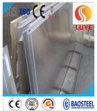 Strato d'acciaio ondulato galvanizzato ricoperto 316L del tetto dell'acciaio inossidabile