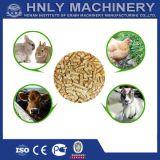Alimentador de pellets con doble acondicionador / avicultura