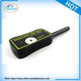 Kleine Hand - de gehouden Detector van de Inspectie van de Veiligheid van het Lichaam
